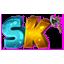 Icon of Minecraft Server Sky Kingdoms