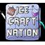 Icon of Minecraft Server IceCraftNation