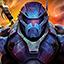 Icon of Minecraft Server cosmic