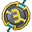 Icon of Minecraft Server mc.eclat.lv