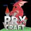 Icon of Minecraft Server Zpix MC Network