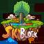 Icon of Minecraft Server The Skyblock Hub
