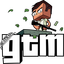 Icon of Minecraft Server Grand Theft Minecart GTA