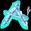 Icon of Minecraft Server ArcticForest - Wilderness Survival