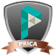 Icon of Minecraft Server Prica Minecraft Server