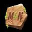 Icon of Minecraft Server Minecraft 4 Nerds