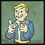 Icon of Minecraft Server Fallout Cold War
