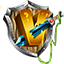 Icon of Minecraft Server Vexius