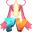 Icon of Minecraft Server Pokeverse