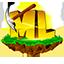 Icon of Minecraft Server MineLife