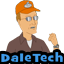 Icon of Minecraft Server DaleTech Minecraft