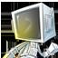 Icon of Minecraft Server Infini Network
