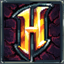 Icon of Minecraft Server Hypixel Network