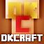 Icon of Minecraft Server DKCraft