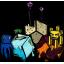 Icon of Minecraft Server Block Worlds