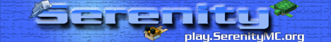 Banner of Minecraft server BMMC Network 1.10.2 - 1.14.4