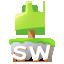 Icon of Minecraft Server SkyWorlds