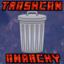 Icon of Minecraft Server Trashcan Anarchy