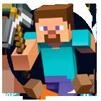 Minecraft older versions servers