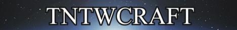 Banner of Minecraft server TNTWcraft