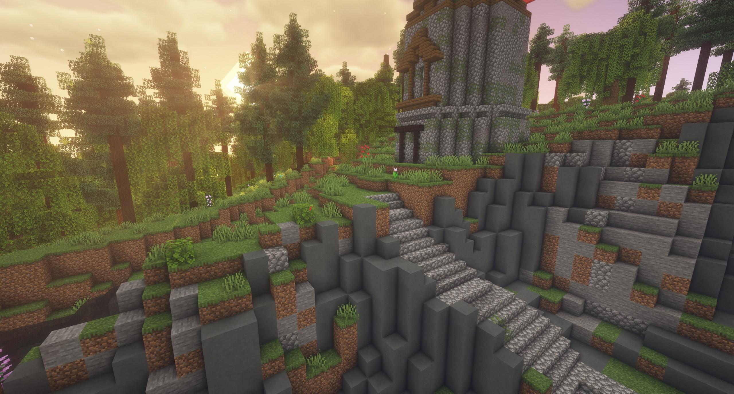 Minecraft server WeNeedCoffee