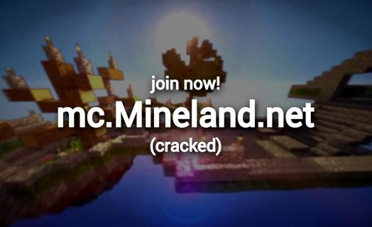 Mineland Network – official trailer