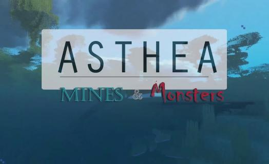 Survival in Asthea is an adventure, a challenge and an epic achievement