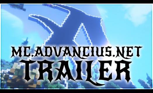 Trailer for Advancius Network