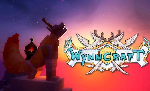 Wynncraft 1.20 Reveal: Gavel Reborn (Trailer)