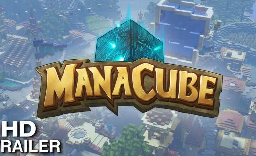 ManaCube Official Trailer