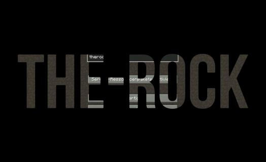 The-Rock Hardcore