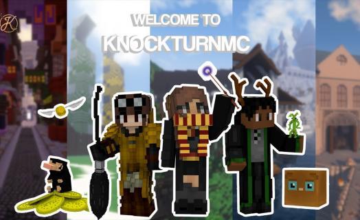 KnockturnMC Trailer
